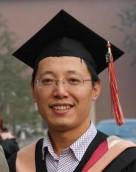 中美MBA学员分享【徐福进】工程公司人事运营主管
