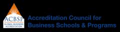 美国西雅图城市大学荣获美国商学院联盟(ACBSP)商科认证