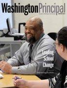 CityU教育专业优秀毕业生在华盛顿校长杂志发表论文
