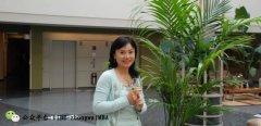 美国西雅图城市大学在中国――教师徐亚楠