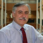 Jahangir Boroumand――美国马里兰EMBA教授