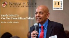 Smith IMPACT: Can You Clone Silicon Valley?