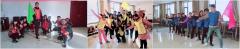 拓展活动|中美西雅图MBA项目第14班党建拓展活动
